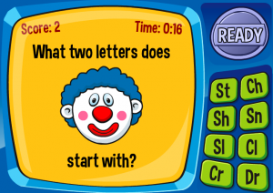 digraphs smartboard game